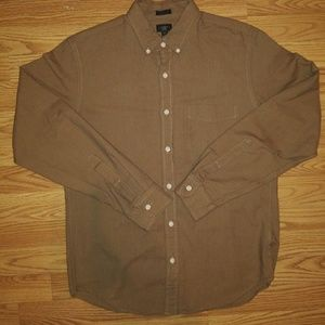 J.Cree Long Sleeve Button Down
